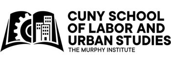 CUNY School of Labor and Urban Studies Logo